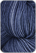 Madelinetosh Twist Light Yarn  - Flycatcher Blue (# 335)