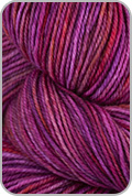 Madelinetosh Twist Light Yarn  - Cactus Flower (# 346)