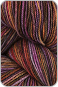Madelinetosh Twist Light Yarn  - Rocky Mountain High (# 348)