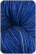 Madelinetosh Twist Light Yarn  - Cobalt (# 46)