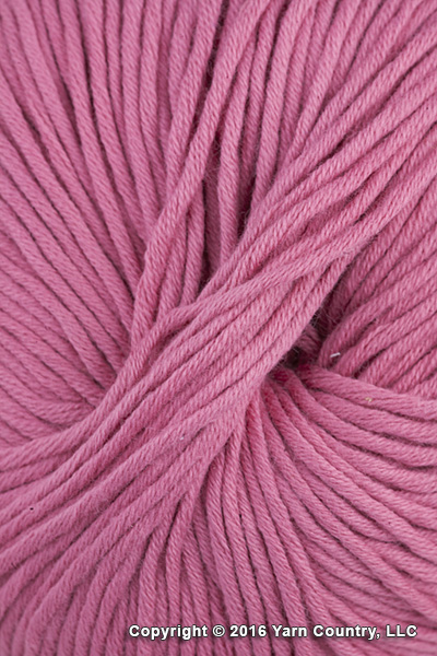 Debbie Bliss Eco Baby Yarn - Rose (# 12)