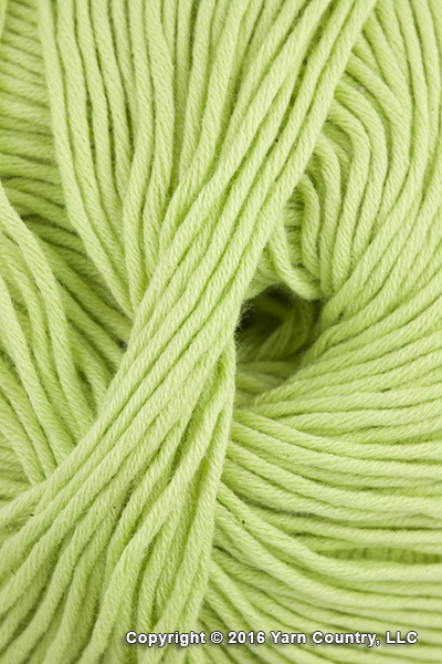 Debbie Bliss Eco Baby Yarn - Lime (# 50)