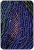 Noro Silk Garden Yarn - Purple /Grey /Green  (# 420)