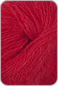 Plymouth Angora Yarn - Red (# 714)