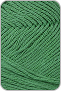 Brown Sheep Cotton Fleece Yarn  - Green Apple (# 410)