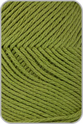 Brown Sheep Cotton Fleece Yarn  - Spanish Olive (# 440)