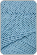 Brown Sheep Cotton Fleece Yarn  - Robin Egg Blue (# 555)