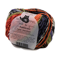 Ambiente Yarn <em>by Schoppel Wolle