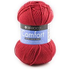 Comfort Yarn <em>by Berroco