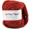 Crystal Palace Cotton Twirl Yarn