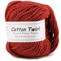 Cotton Twirl Yarn <em>by Crystal Palace