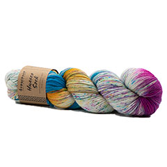Huasco Sock Hand Painted Yarn