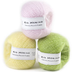 Kid Merino Yarn <em>by Crystal Palace