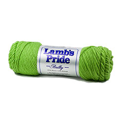 Lambs Pride Bulky Yarn <em>by Brown Sheep