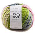 Liberty Wool Print Yarn