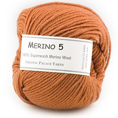 Crystal Palace Merino 5 Yarn