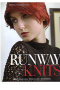 Karabella Karabella Patterns - Runway Knits