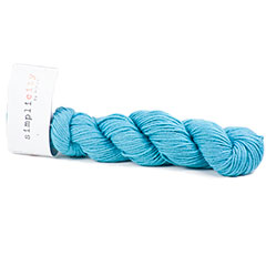 Simplicity Yarn <em>by HiKoo