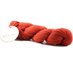 Sweater Yarn <em>by Spud and Chloe