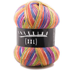 Trekking XXL Yarn <em>by Zitron
