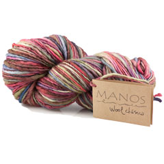Wool Clasica Multi Yarn <em>by Manos Del Uruguay
