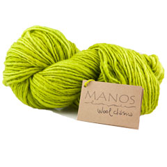 Wool Clasica Yarn <em>by Manos Del Uruguay