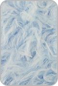 HiKoo Caribou Yarn - Little Boy Blue (# 077)