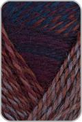 Schoppel Wolle  - Zauberball Crazy - Rust/ Red/ Blue/ Grey (# 2231)
