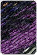 Schoppel Wolle Ambiente Yarn - Magenta/ Orange/ Black/ White (# 1863)