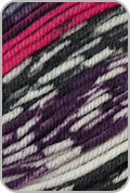 Schoppel Wolle Ambiente Yarn - Hot Pink/ Plum/ Gray/ (# 2183)