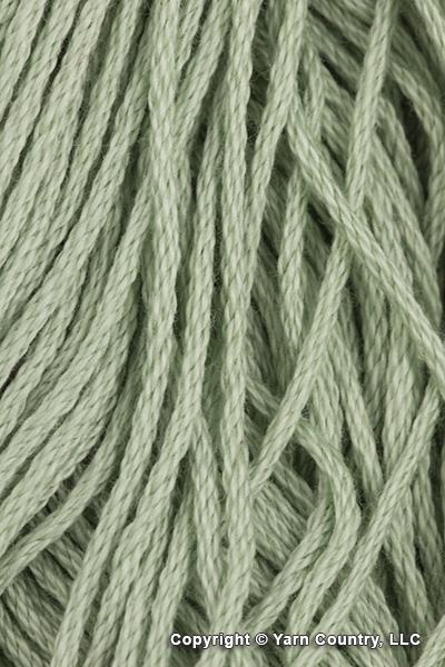 Tahki Yarns Cotton Classic Yarn - Celadon (#3718)