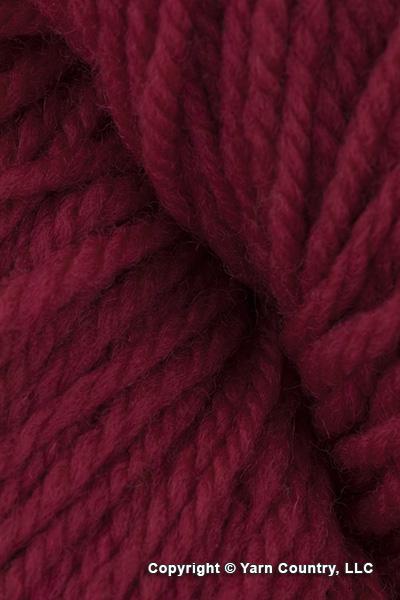 Brown Sheep Prairie Spun DK Yarn - Red Barn (# 50)