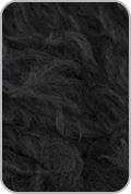 HiKoo Caribou Yarn - Black (# 002)