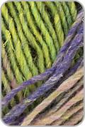 Noro Silk Garden Yarn - Ventura (# 454)