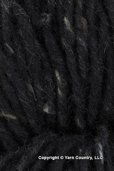 Tahki Yarns Donegal Tweed Yarn - Black (#890)