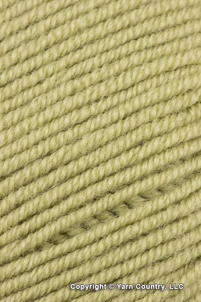 Plymouth Cammello Merino Yarn - Green (# 24)