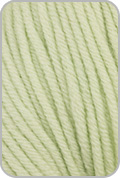 Plymouth Worsted Merino Superwash Yarn - Soft Celery (# 054)