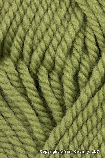 Ewe Ewe Wooly Worsted Yarn - Pistachio (# 50)