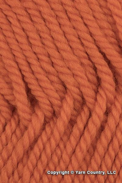 Ewe Ewe Wooly Worsted Yarn - Orange Peel (# 25)