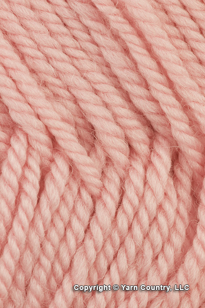 Ewe Ewe Wooly Worsted Yarn - Cotton Candy (# 05)