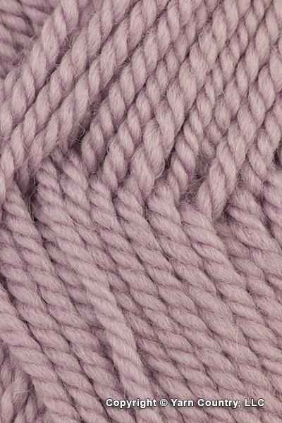 Ewe Ewe Wooly Worsted Yarn - Lavender (# 85)