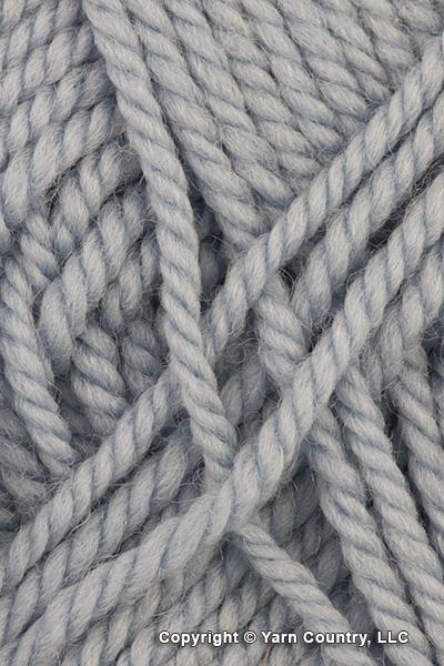 Ewe Ewe Wooly Worsted Yarn - Sky Blue (# 75)