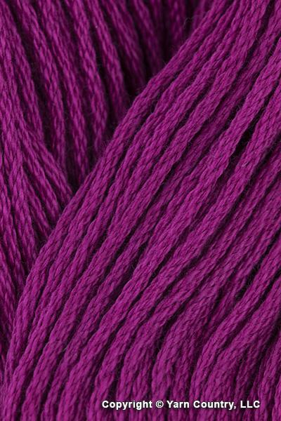 Tahki Yarns Cotton Classic Yarn - Magenta (#3420)