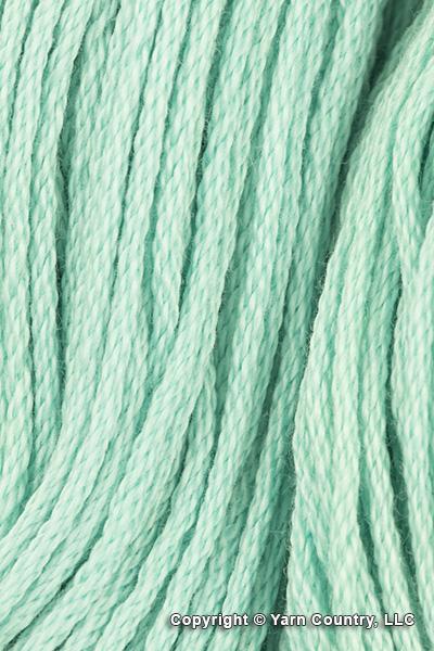 Tahki Yarns Cotton Classic Yarn - Soft Turquoise (#3816)