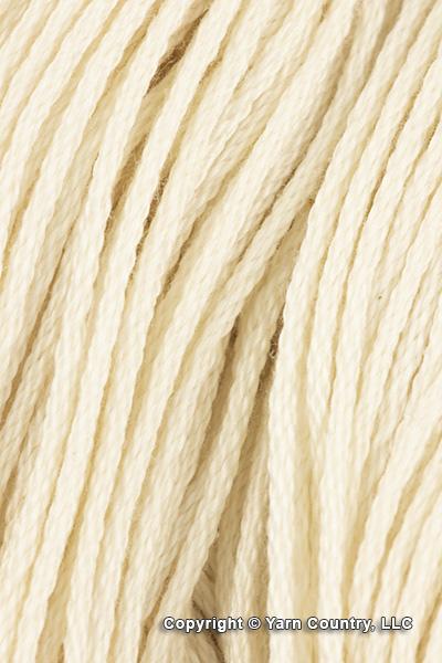 Tahki Yarns Cotton Classic Yarn - Linen White (#3003)