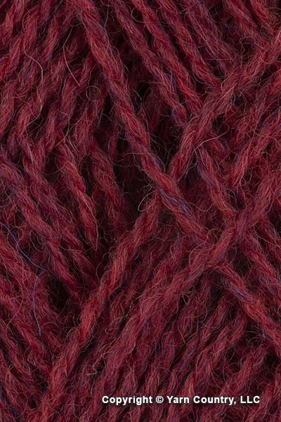 Baa Ram Ewe Pip Colourwork Yarn - Wesley Bob (# 009)