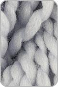 Zitron Form & Farbe Yarn - Ice (# 51)