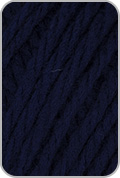 Brown Sheep Nature Spun Worsted Yarn - True Blue Navy (# 147)