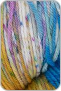 Araucania Huasco Sock Hand Painted Yarn - Guacamayo (# 1006)