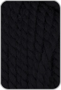 Blue Sky Fibers Extra Yarn - Black Swan (# 3523)